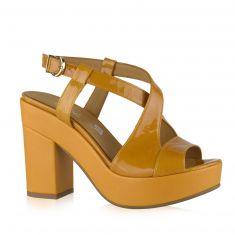 Danilo di Lea - Platform sandal
