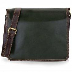 Avorio - Large crossbody bag - 32.5x30x11