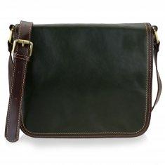 Avorio - Medium crossbody bag - 27.5x24x10