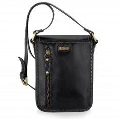 Avorio - Messenger bag - 16.5x22x7.5